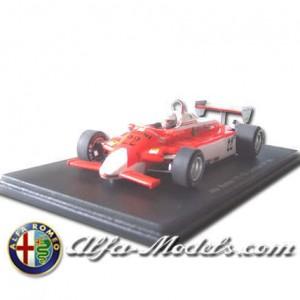 Alfa Romeo 179 de Cesaris 22