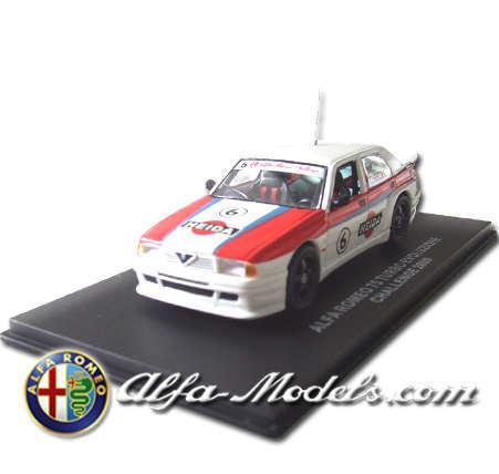 Alfa Romeo 75 Turbo Evo