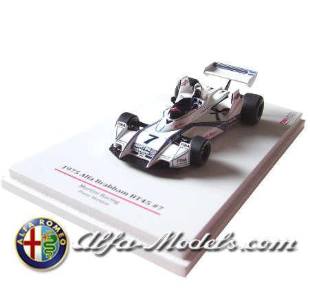 Brabham Alfa Romeo bt45