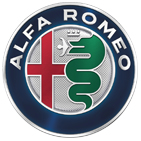 Alfa Romeo Logos, stickers and badges