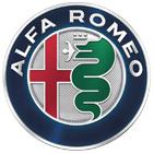Alfa Romeo Logos, stickers and badges
