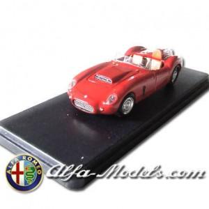 Alfa Romeo 1150 Conrero Sport Stradale
