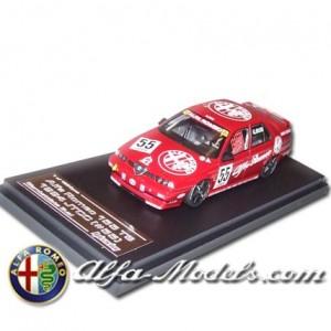 Alfa Romeo 155 TS JTCC