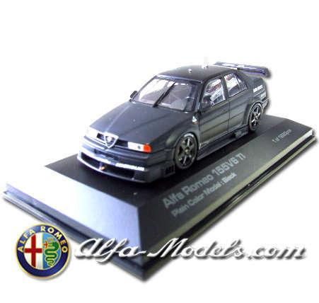 Alfa Romeo 155 V6 TI (black)