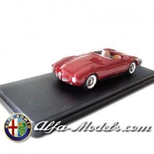 Alfa Romeo 1900 C52 Sport Spider
