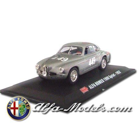 Alfa Romeo 1900 Sprint