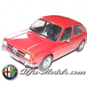 Alfa Romeo Alfasud 1300