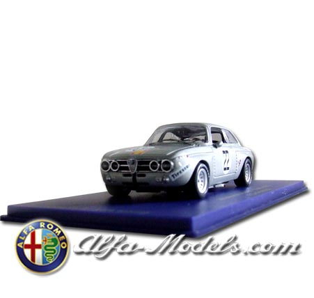 Alfa Romeo 2000 GTAm