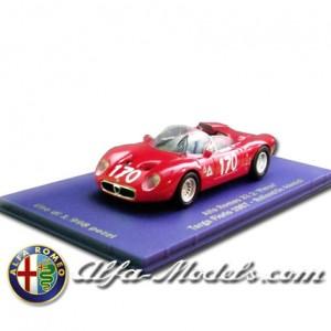 Alfa Romeo Tipo 33/2 Periscopica #170