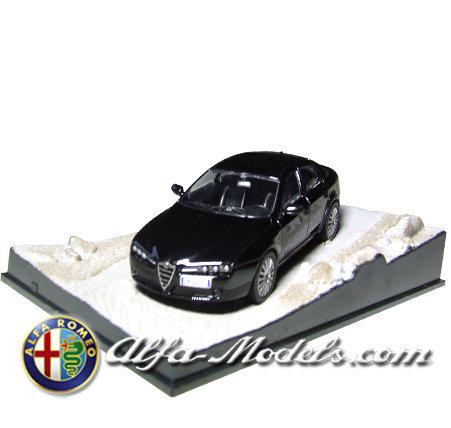 Alfa Romeo 159 'Quantum of Solace'
