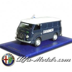 Alfa Romeo 2 Carabinieri