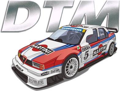 DTM 1995