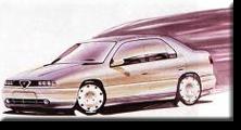 alfa-155-disegno2
