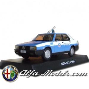 alfa-romeo-90-novanta-polizia