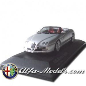 Alfa Romeo Spider (916) phase 3