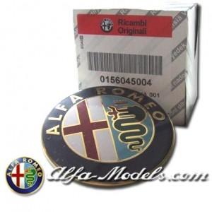 156045004 Alfa Romeo Badge 147 FL