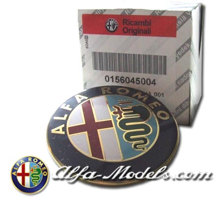 156045004 Alfa Romeo Badge 147 FL