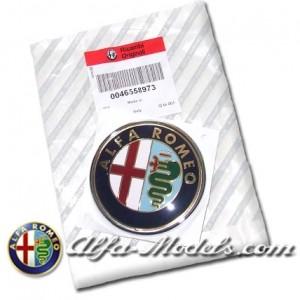 465589730 Alfa Romeo 147 emblem