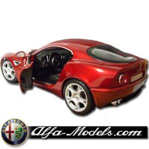 alfa-8c-competizione-rear